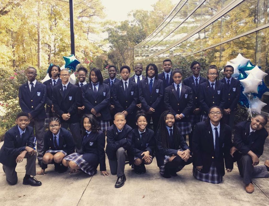 Imhotep Academy Photo - The Ultimate Students