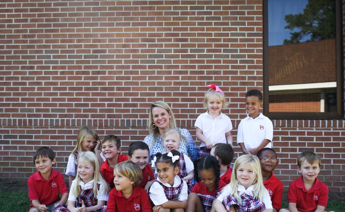 Savannah Christian Preparatory School Photo