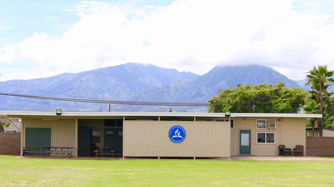 Maui Adventist School