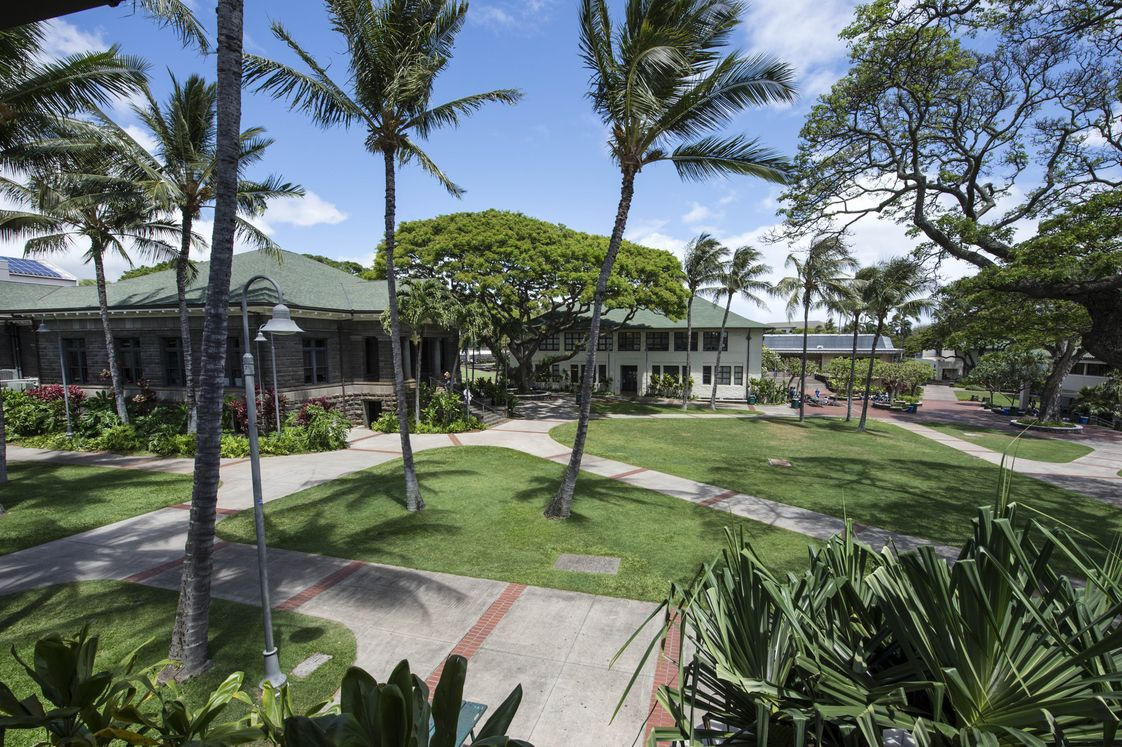 Hawaii Private Schools By Tuition Cost (2018-19)