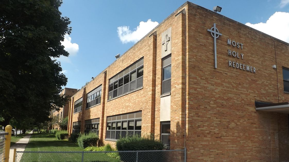Most Holy Redeemer Elementary School Photo #1