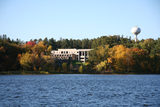 Saint John's Preparatory School is nestled in 2,700 acres of pristine woods and lakes on the Saint John's University campus in Collegeville, Minnesota.