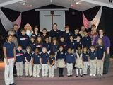 Spurling Christian Academy 2012-2013