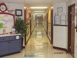 The hallway of never ending Learning and Discovery.