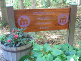 Welcome To Children's House Montessori School, set in a beautiful Natural wooded area. A wonderful environment to encourage children to explore.