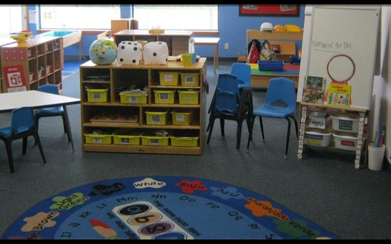 Northside Kindercare Photo 5 Prekindergarten Clroom