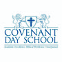 Covenant Day School Photo - Covenant Day School Logo