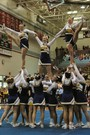 O'gorman High School Photo - OG offers competitive cheer and competitive dance teams.