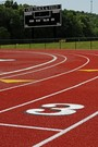 The Kiski School Photo - State of the art track at Orr Track and Field