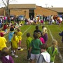 St. Patrick Catholic School Photo #5 - SPCS Field Day 2013