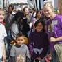 Apple Valley Christian School Photo #2 - Fred Jordan Mission Trip - Inner City, Los Angeles