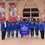 Apple Valley Christian School Photo #5 - Girls Basketball Academic Champions