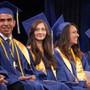 Apple Valley Christian School Photo #7 - Some of our 2013 graduates