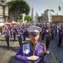 Archbishop Riordan High School Photo #7 - The Riordan Band is heard far and wide. Recent performances include the Italian Heritage Parade and Rome, Italy.