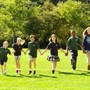 Berkeley Hall School Photo - Berkeley Hall School, founded in 1911, has been educating the whole child for over 100 years.