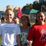 Bethany Lutheran School Photo #4 - Students at the annual Jog-A-Thon