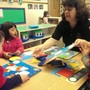 Bensenville KinderCare Photo #4 - An activity with Ms. Tammy