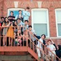 Maharishi School Photo - Maharishi School is a global community with students and families representing more than 30 countries. Our school community is deeply enriched by students of diverse origin who come together to create global awareness and a vibrant school culture with rich traditions.