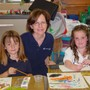 Holy Cross School-st Michael Center Photo #2 - Teachers care about their students