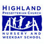 Highland Presbyterian Nursery and Weekday School Photo - Highland Presbyterian Church Nursery & Weekday School: A place where children think reflectively, interact respectfully and discover the world around them with wonder and joy.