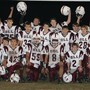 Our Lady Of Lourdes Elementary School Photo #4 - 2010-2011 Catholic Cup Champoins