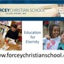 Forcey Christian School Pk-8 Photo - Education for Eternity