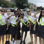 Our Lady Of Lourdes School Photo #4 - Our 8th graders serve as our Safety Patrols