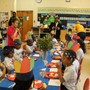 St. Mary's School Photo #6 - Pre-K Celebrates Thanksgiving