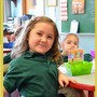 Our Lady Of Lourdes School Photo #5 - Pre-school Students