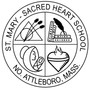 St Mary-sacred Heart School Photo #9 - Saint Mary-Sacred Heart School logo.