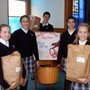 St Mary-sacred Heart School Photo #7 - Community service oriented.