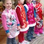 Midland Montessori School Photo #2 - Learning about the Chinese New Year