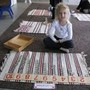 Oakland Childrens Academy Photo - Montessori Materials for Math