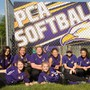 Plymouth Christian Academy Photo #1 - PCA Varsity Softball Field