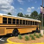 Plymouth Christian Academy Photo #3 - PCA has three private buses that are used to transport our students on field trips and to sporting events. We are also serviced by the Plymouth/Canton public school bus system if you live in the district.
