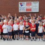 Saint Basil Catholic School Photo - Faith, Knowledge, Service