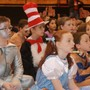 Columbus Christian Academy Photo #6 - Book Character Day in the elementary