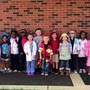 Cross Creek Christian Academy Photo #7 - The K5 class celebrated Community Helpers day with an impressive selection of future careers!