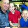 Cape Christian Community School Photo #3 - Donuts With Dad 2011/2012
