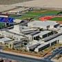 Bishop Gorman High School Photo #2 - Aerial picture of entire Bishop Gorman campus