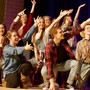 Morris Catholic High School Photo #3 - Over 100 students participate in our Spring Musical and Fall Drama productions.