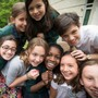 Stuart Country Day School Photo - Princeton All Girls Elementary School: Fun in the spring!