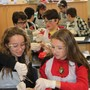 Big Apple Academy Photo - Science can be fun