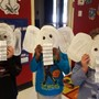 "Emanuel Lutheran School Photo #6 - Preschool learning about the letter ""E""."
