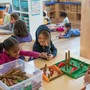 Manhattan Country School Photo - Kindergarten (5-6s) Students