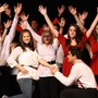 Grace Brethren Jr Sr High School Photo #3 - Choir Production