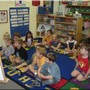 Grace Lutheran School Photo #6 - Our preschoolers are taught in classrooms that generally maintain 10:1 student to teacher ratios. We nurture children in a caring environment full of activities, reading and singing activities, and creative play opportunities.