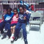 New Covenant Christian School Photo #1 - New Covenant Christian School students - RECESS