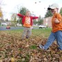 Parkside Christian School Photo #4 - Recess is a must at Parkside. Energy released, fun play everyday!