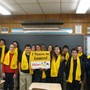 West Sayville Christian School Photo #1 - In Observance of National School Choice week, students participated in a special chapel sharing their reasons why they love their school.